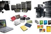 Hardware - software sales
